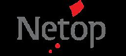 Partners y acuerdos - Netop logo_ieducando