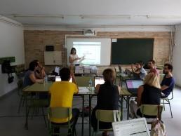 Escola Montagut – Barcelona 2_ieducando