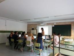 Escola Montagut – Barcelona 1_ieducando