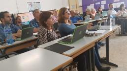 Fundación VEIS – Valencia 5_ieducando