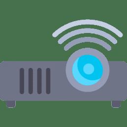 Otros dispositivos y equipamiento - proyector_ieducando