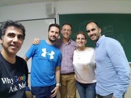 Fotos formaciones - Colegio León XIII Málaga_ieducando