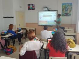 Fotos formaciones - CDP Antonio Machado 3_ieducando