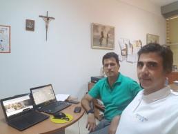 Fotos formaciones - EYD Santo Ángel - Sevilla_ieducando