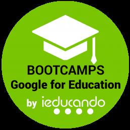 Eventos - Bootcamps Google for Education_ieducando
