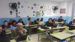 Fotos Formaciones - Colegio NS Andevalo 1_ieducando