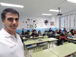 Fotos Formaciones - Colegio NS Andevalo 2_ieducando