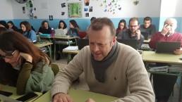 Fotos Formaciones - Colegio NS Andevalo 4_ieducando
