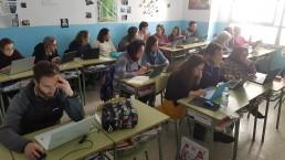 Fotos Formaciones - Colegio NS Andevalo 5_ieducando