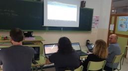 Fotos formaciones - EYD Colegio Nile 2_ieducando