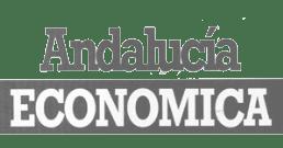 Prensa en papel - Logo Andalucía Económica_ieducando