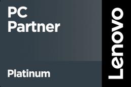 Partners y acuerdos - Badge Lenovo_ieducando