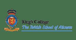 Casos de éxito - Logo King's Alicante_ieducando