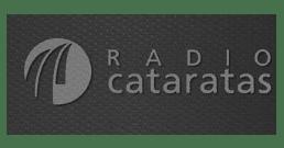 Medios online - Logo RadioCataratas_ieducando