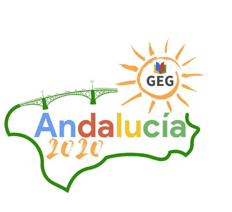 """GEG Andalucía: Sueña, Comparte, Inspira... @ Colegio """"Inmaculado corazón de María""""- Portaceli"""