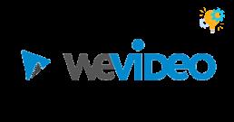 Software Educativo - Logo WeVideo Piloto_ieducando