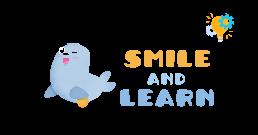 Software Educativo - Logo Smile and Learn Piloto_ieducando