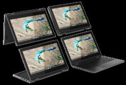 Dispositivos recomendados - Botón Chromebook Lenovo 300e - 3_ieducando
